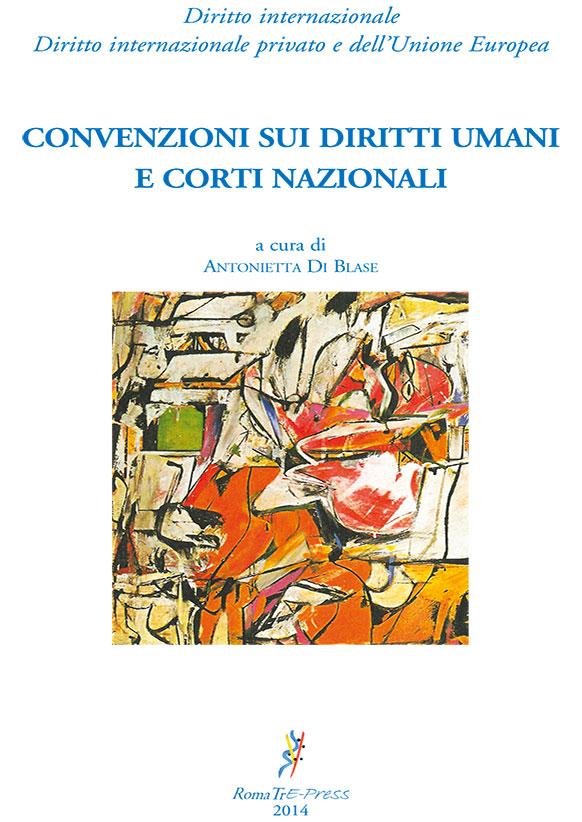 Convenzioni sui diritti umani e corti nazionali