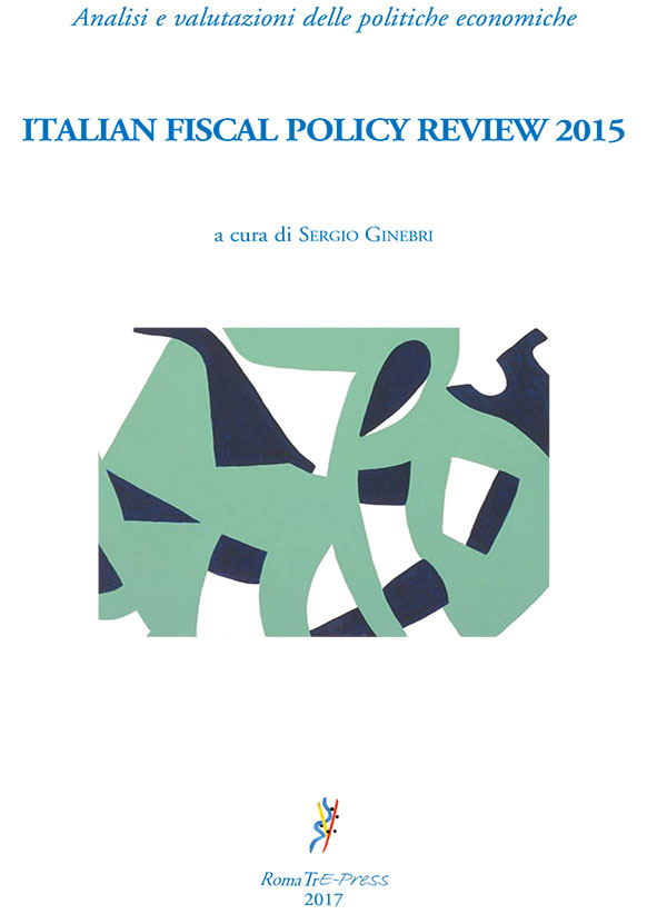 Italian fiscal policy review 2015