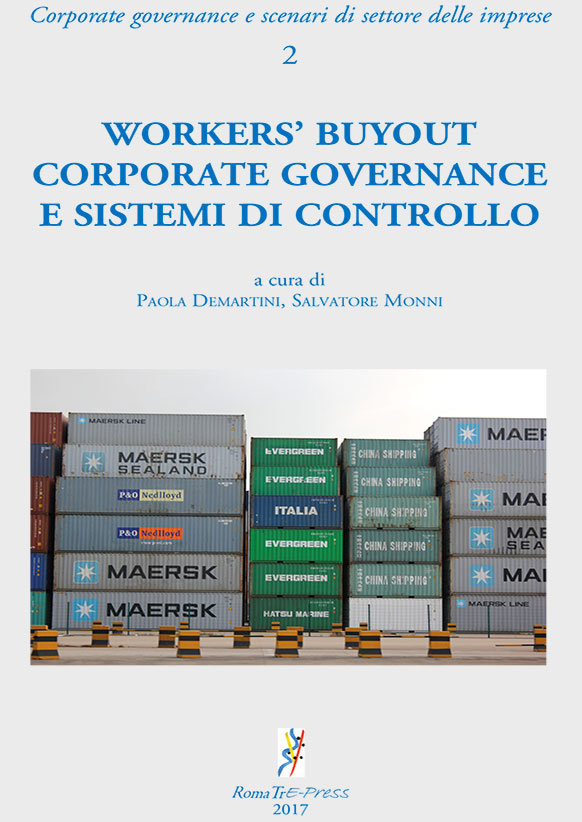 Workers' buyout Corporate Governance e sistemi di controllo