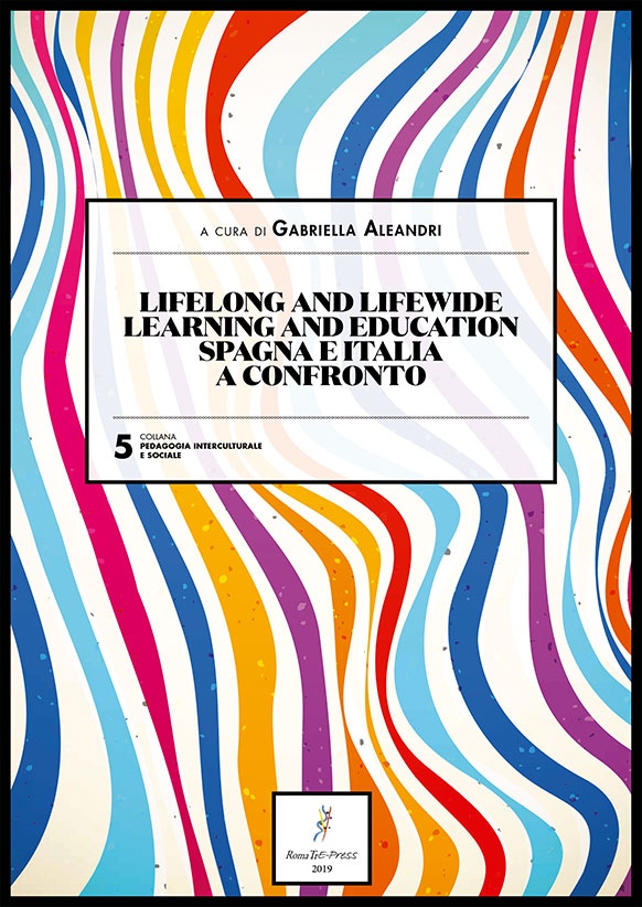 Lifelong and lifewide learning and education: Spagna e Italia a confronto