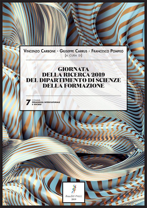 Giornata della ricerca 2019 del Dipartimento di Scienze della Formazione