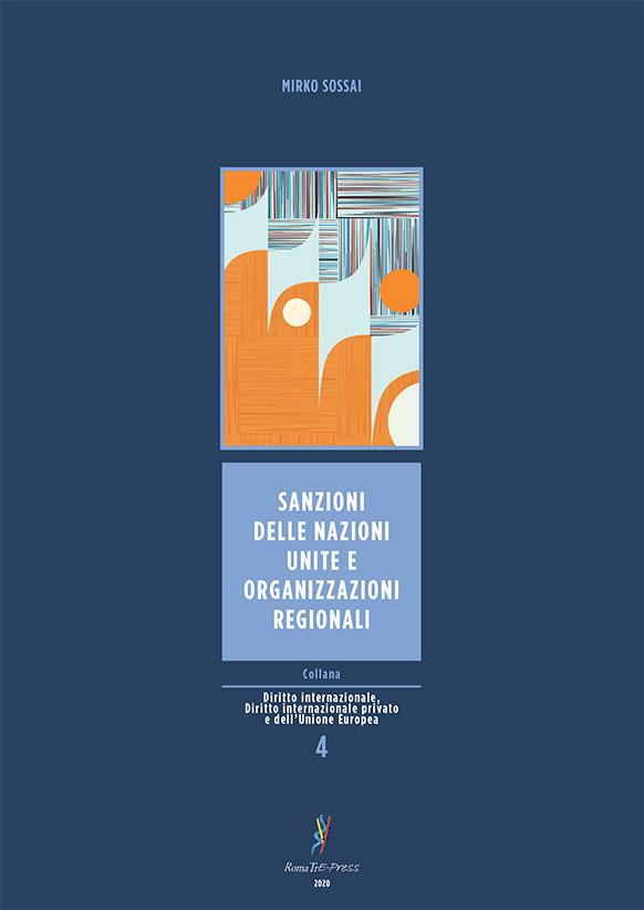 Sanzioni delle Nazioni Unite e organizzazioni regionali