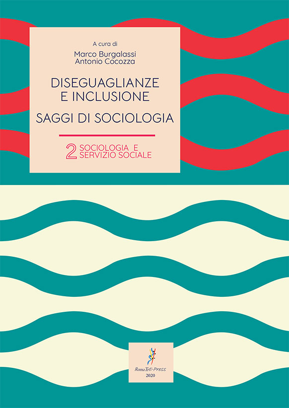 Diseguaglianze e inclusione. Saggi di sociologia