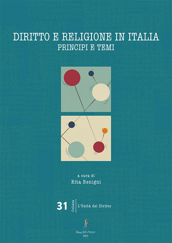 Diritto e religione in Italia. Principi e temi