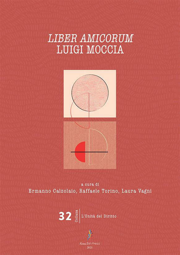 Liber Amicorum Luigi Moccia