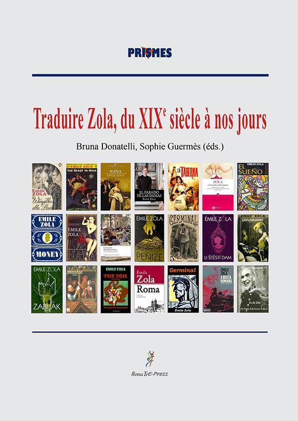 Traduire Zola du XIXesiècle à nos jours