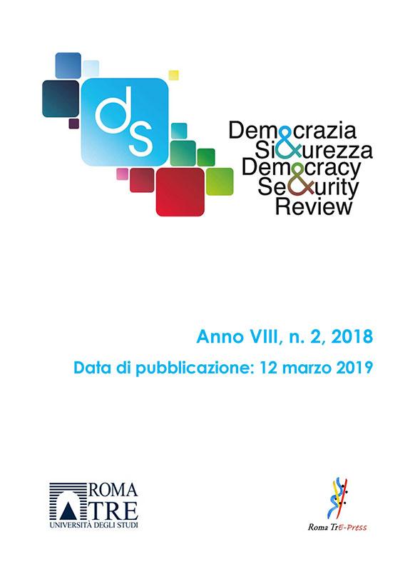 Democrazia e Sicurezza – 2018, n. 2