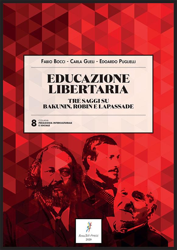 Educazione libertaria