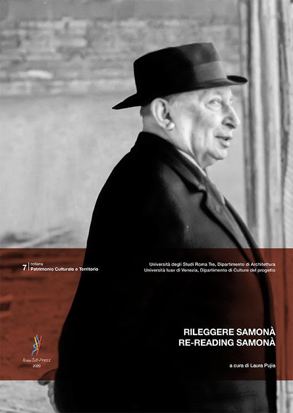 Rileggere Samonà Re-reading Samonà