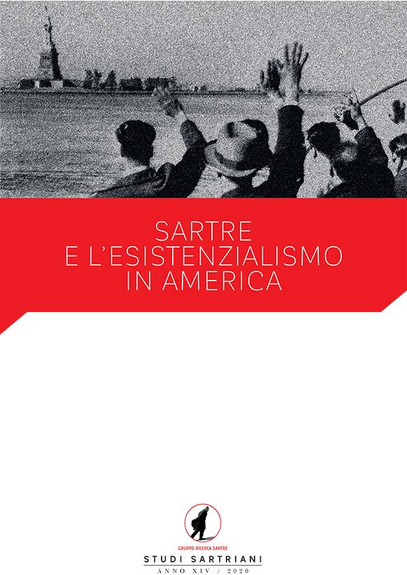 Studi Sartriani – XIV/2020 – Sartre e l'esistenzialismo americano