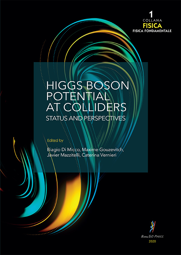 Higgs boson potential at colliders: status and perspectives