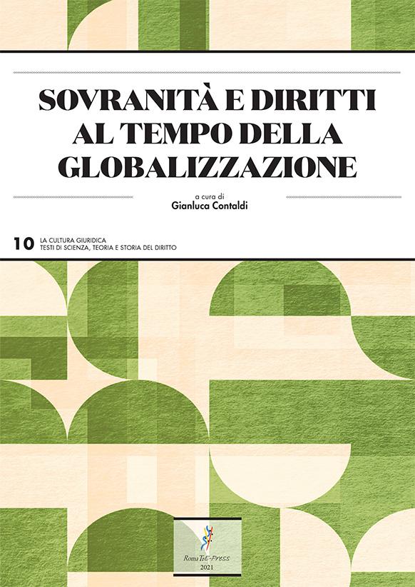 Sovranità e diritti al tempo della globalizzazione