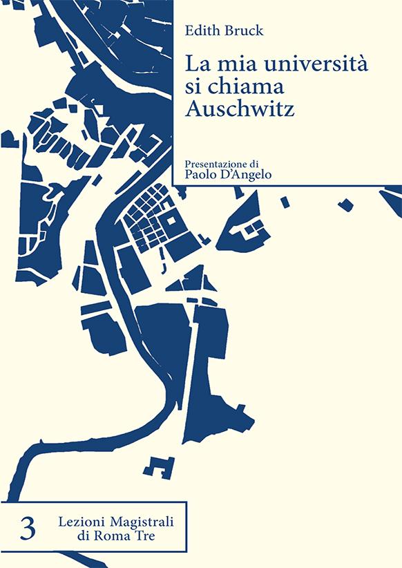 Edith Bruck, La mia università si chiama Auschwitz
