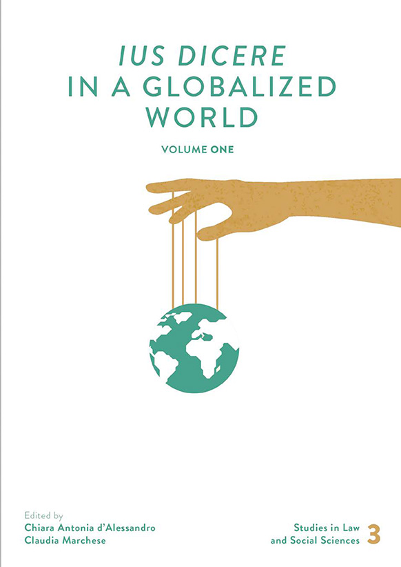 Ius dicere in a globalized world. A comparative overview